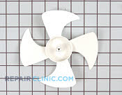 Fan Blade - Part # 773836 Mfg Part # WR60X10030