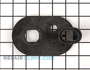 Sump Cover - Part # 524466 Mfg Part # 3376845