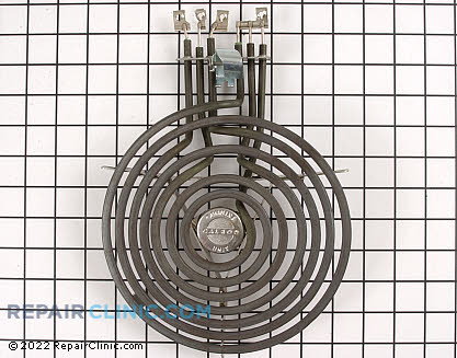Hotpoint Range Coil Surface Element