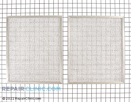Grease Filter S99010299 Main Product View