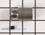 Motor Pulley - Part # 2283 Mfg Part # WE12X41