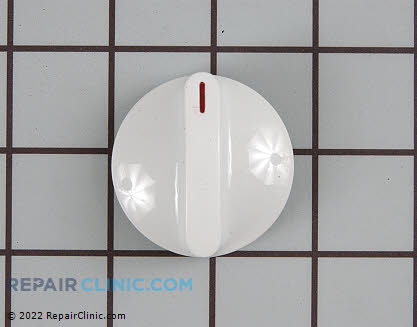 Selector Knob WH1X2721 Main Product View