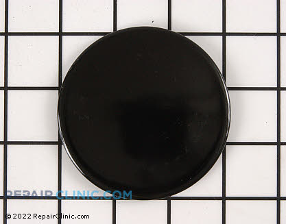 Surface Burner Cap (OEM)  98005518
