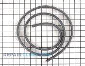 Gasket - Part # 1727 Mfg Part # 7212P001-60