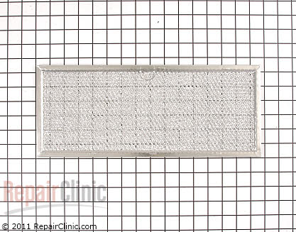 Grease Filter 71002111 Main Product View