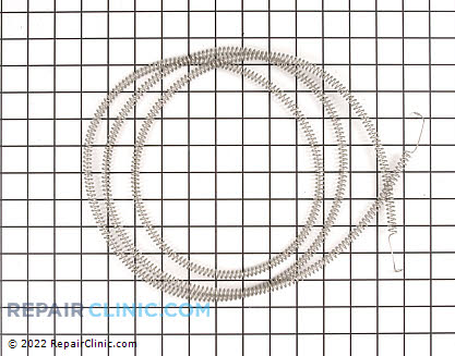Heating Element (OEM)  Y313538, 1246128