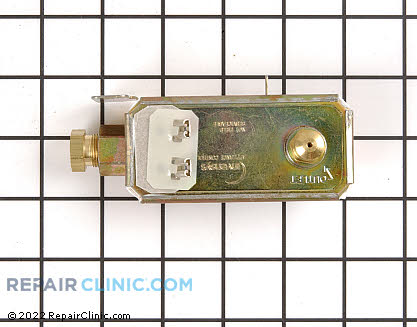Oven Safety Valve (OEM)  7501P133-60