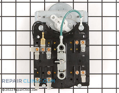 Timer (OEM)  206225, 2228