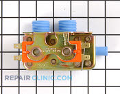 Water Inlet Valve - Part # 1752 Mfg Part # 22001274