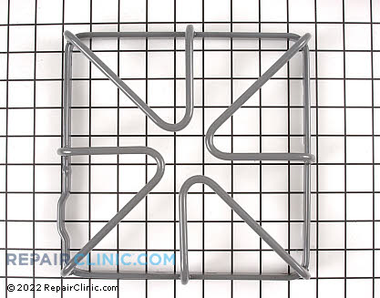 Burner Grate WB31K10035      Main Product View