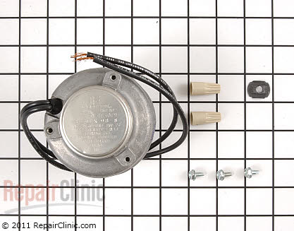 Condenser Fan Motor (OEM)  833697
