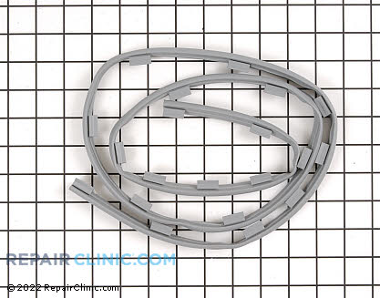 Door Seal 31001529 Main Product View