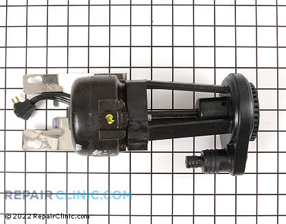 Circulation Pump 31613 Main Product View
