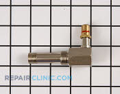 Gas Tube or Connector - Part # 770069 Mfg Part # WB28K10018