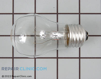 Light Bulb 40A15 Main Product View