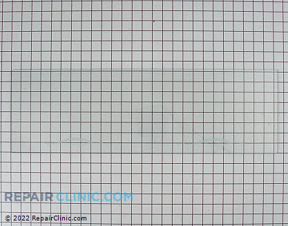 Shelf Glass (OEM)  218498178, 775450