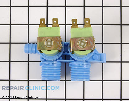 Surface Burner Valve 285874          Main Product View