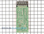 Control Board - Part # 202080 Mfg Part # M32R32