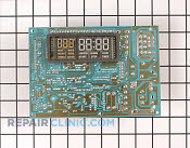 Oven Control Board - Part # 502492 Mfg Part # 3184943