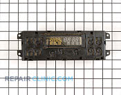 Oven Control Board - Part # 911157 Mfg Part # WB27T10305