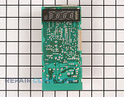Circuit board, printed - Part # 628481 Mfg Part # 5303291346