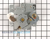 Door Lock Motor and Switch Assembly - Part # 1072529 Mfg Part # 74009710