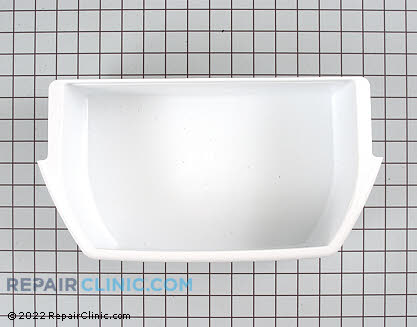 Door Shelf Bin (OEM)  WR71X10235 - $24.20