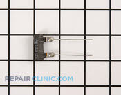 Resistor - Part # 197581 Mfg Part # M0308607