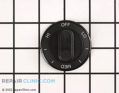 Control Knob 336389 Main Product View