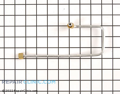 Gas Tube or Connector (OEM)  WB28K10024