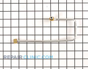 Gas Tube or Connector - Part # 770073 Mfg Part # WB28K10024