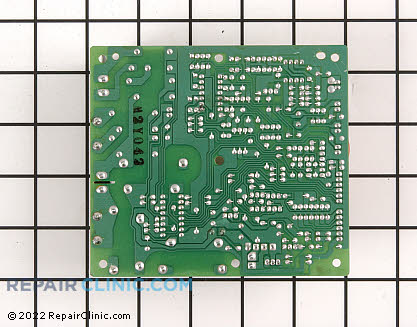 Power Supply Board WP29X70 Main Product View