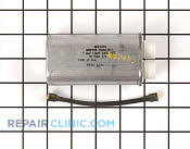 High Voltage Capacitor - Part # 199240 Mfg Part # M10D88