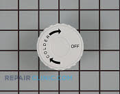 Timer Knob - Part # 446893 Mfg Part # 216591500