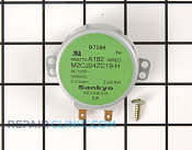 Turntable Motor - Part # 565133 Mfg Part # 4313108