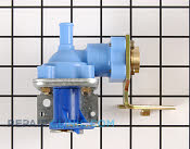 Water Inlet Valve - Part # 3310 Mfg Part # WD15X93