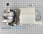 Drive Motor - Part # 949491 Mfg Part # 12002039