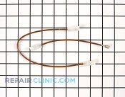 Wire - Part # 764028 Mfg Part # 8060975-UL