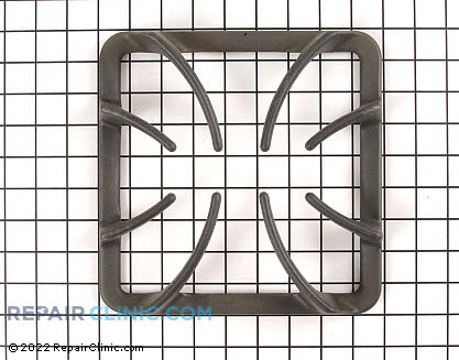 Burner Grate 318221714       Main Product View