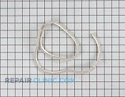 Gasket - Part # 1051008 Mfg Part # 484625