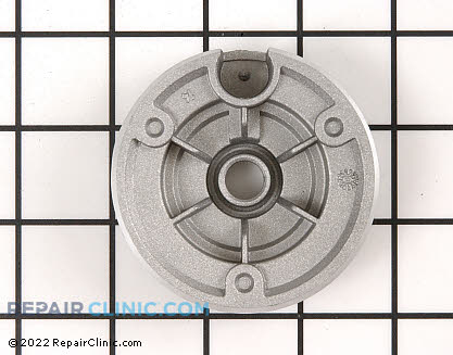 Surface Burner Base (OEM)  WB16K10 - $61.95