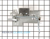 Door Latch - Part # 638450 Mfg Part # 5303943128