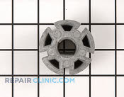 Hub - Part # 640485 Mfg Part # 5308001796