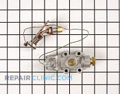 Oven Safety Valve - Part # 1244178 Mfg Part # Y07477600