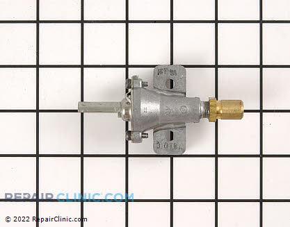 Surface Burner Valve (OEM)  7502P029-60