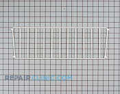 Divider,lwr basket - Part # 817760 Mfg Part # 3411310