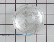 Light Lens Cover - Part # 253846 Mfg Part # WB25M10