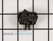 On - Off Switch - Part # 948356 Mfg Part # 2285
