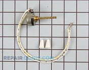 Thermostat - Part # 253303 Mfg Part # WB24X190