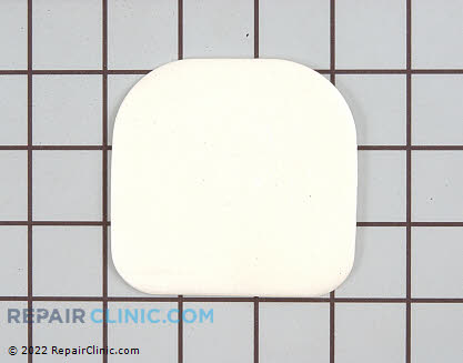 Dispenser Door Flap (OEM)  69867-1 - $4.15